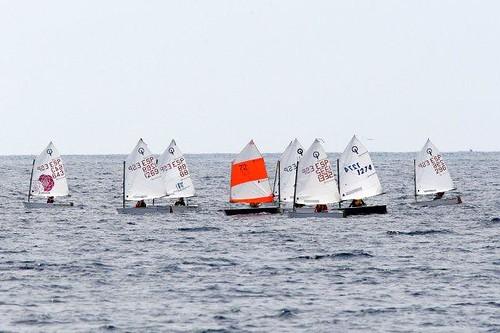 III Trofeo de Vela CBRB