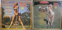 HOT HITS 19, COMPILATION (Spike Armerdillo) Tags: records compilation vinal 3313 lpsalbums hothits19