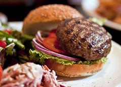 Hamburgery Goodness!