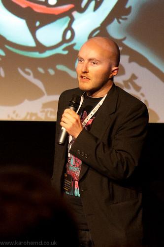 Rob Nevitt