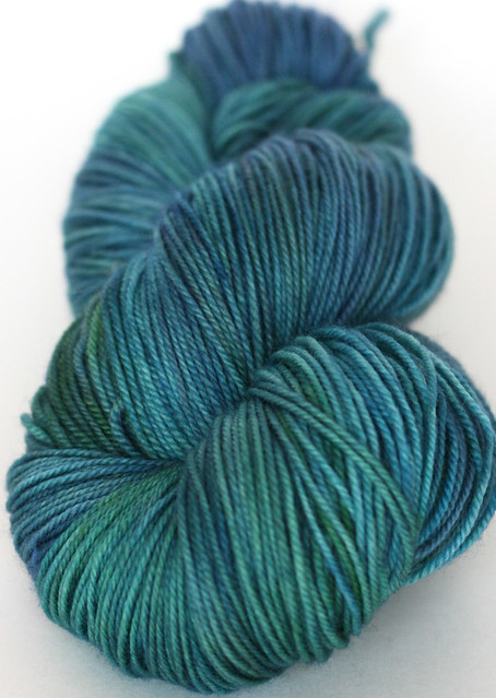 One of a Kind skein