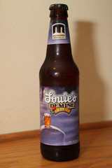 Louie's Demise Ale Bottle