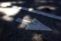 Arrow (rustman) Tags: closeup lensbaby filters lb composer 421 k10d sweet35