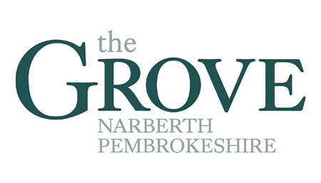 The Grove Narberth Pembrokshire Logo