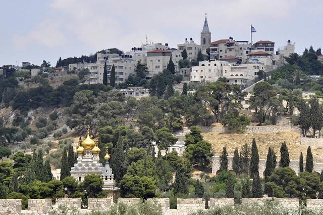 5841357305 92d77129c8 z Trip to Jerusalem