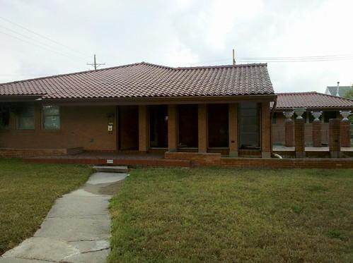 Labruzzo house