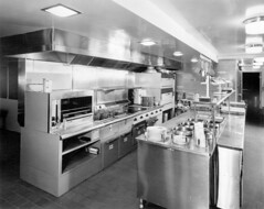 [Waldorf Hotel] kitchen (basement) [level]