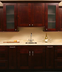 CHERRY - (B2) (Cartwright's Kitchen and Bath) Tags: kitchen stone cherry bath b2 cartwrights