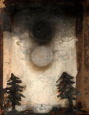 Anáádiih cover - by Herbert Pfostl