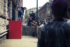Back Lip Slide (KeatenSaba) Tags: wildinthestreets nikon2870mm 5dmkii nikontocanonadapter skateboardingvancouver keatensaba goskateboardingdayvancouver2011 mk25dskateboarding