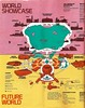 EPCOT Center map 1983 4