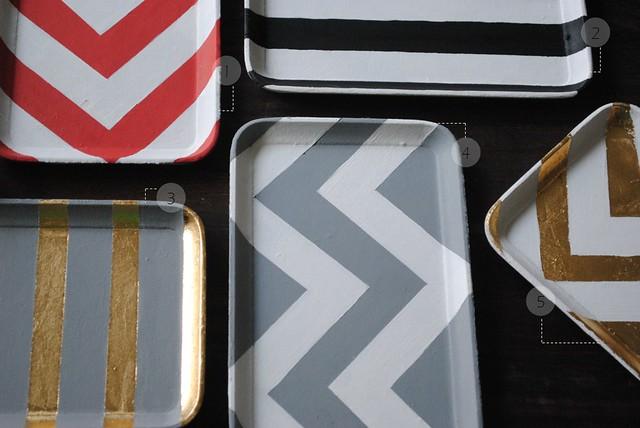 trays 3