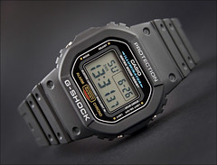 Casio DW-5600E (ma_ba) Tags: china usa classic japan day watch oldschool best retro casio every 5600 edc dw carry gshock dw5600e 5600e