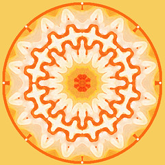 wake up (SueO'Kieffe) Tags: nature digital photoshop mandala spirituality