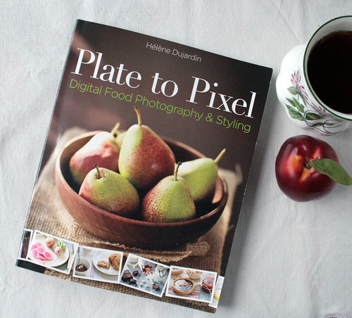Plate to pixel by Tartelette