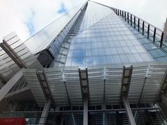 The Shard SE1 (Waterford_Man) Tags: london glass architecture londonbridge se1 theshard