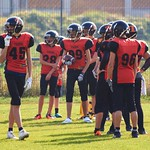 U15 vs. Giants 25.9.16