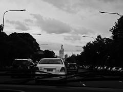 Av. Sarmiento between Av. Pres. Figueroa Alcorta & Av. del Libertador (Andrew Milligan Sumo) Tags: av sarmiento between pres figueroa alcorta del libertador
