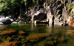 pools (isabellerosenberg) Tags: portugal geres national park nationalpark penedageres hike trip