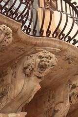Scicli (B Plessi) Tags: scicli sicilia sicily italia italy baroque barocco siciliano arte scultura sculpture
