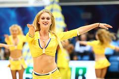 khimki_vef_ubl_vtb_(34) (vtbleague) Tags: vtbunitedleague vtbleague vtb basketball sport      khimki bckhimki khimkibasket russia    vef bcvef vefbasket riga latvia     cheerleaders cheer