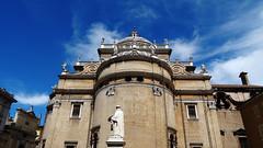 Parma (Italy) - Chiesa della Steccata (Danielzolli) Tags: italia italy italien italie wlochy ital emilia romagna emiliaromagna parma parme kirche chiesa kosciol crkev crkva crikva glise church kjerke kirka steccata chiesadellasteccata