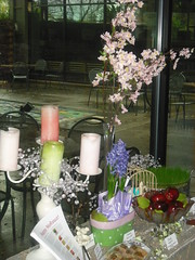 Photo of Persian New Year display