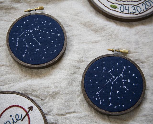 Aquarius + Sagittarius