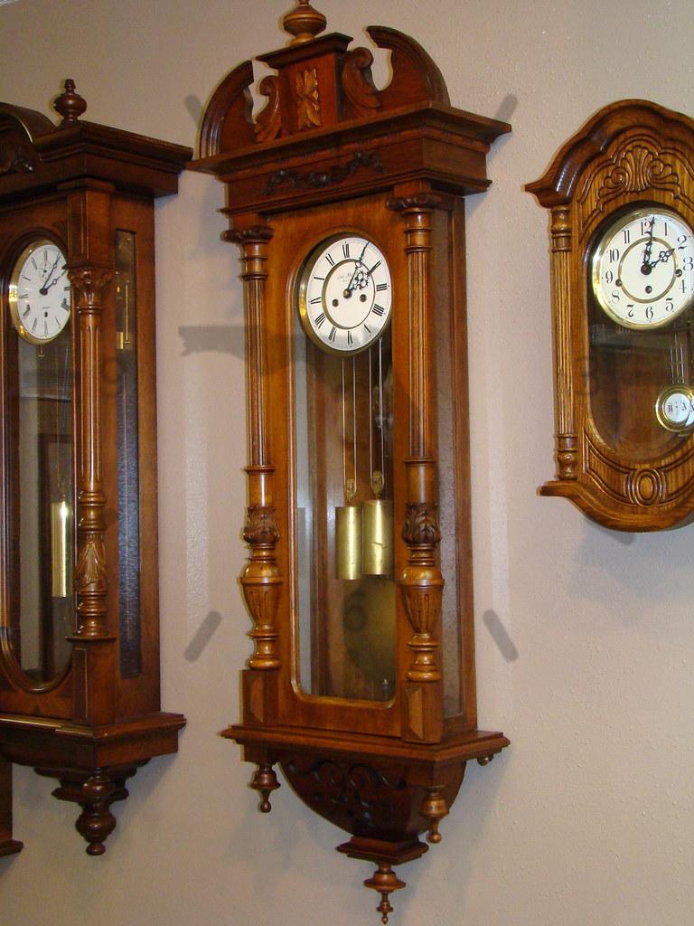 Gulf Coast Clock Co - Pensacola Florida