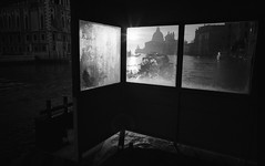 Vaporetto Stop #2 (Timothy P. Icture) Tags: leica venice film analog 28mm summicron f2 asph vaporetto accademia adox