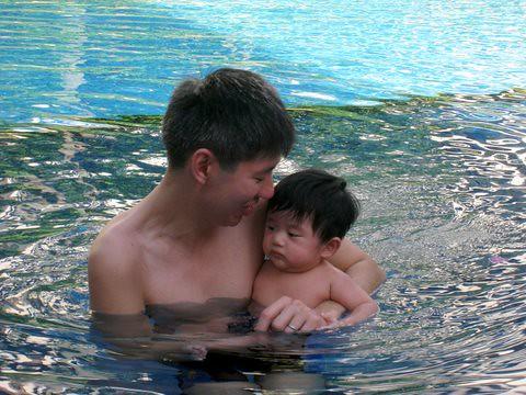 Ethan_Swimming