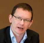Paul Mottram (speaking)