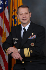Deputy Surgeon General Boris Lushniak
