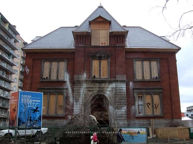 Victoria School 2