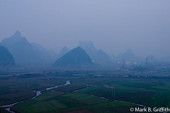 Guilin Dawn Patrol