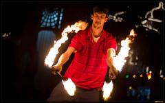 focused (Spinferno {Fire & Photography}) Tags: fire dancing flame firedancing firedancer firetwirling firetwirler firedancerr