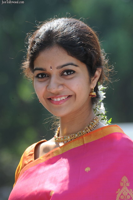 Colours Swathi