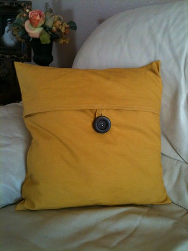 PB Knockoff Pillow 1