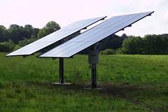 Randolph, NY residential solar installation