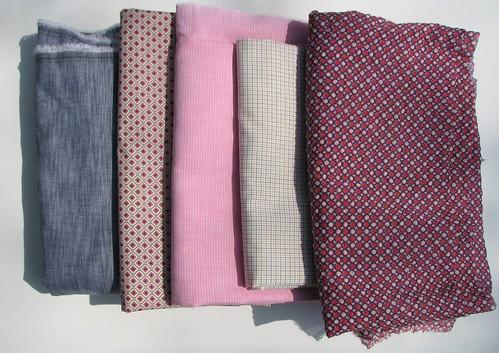 NYC Fabric