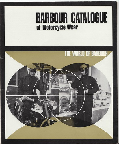 Barbour Catalogue 1967_68 2 by Thornproof