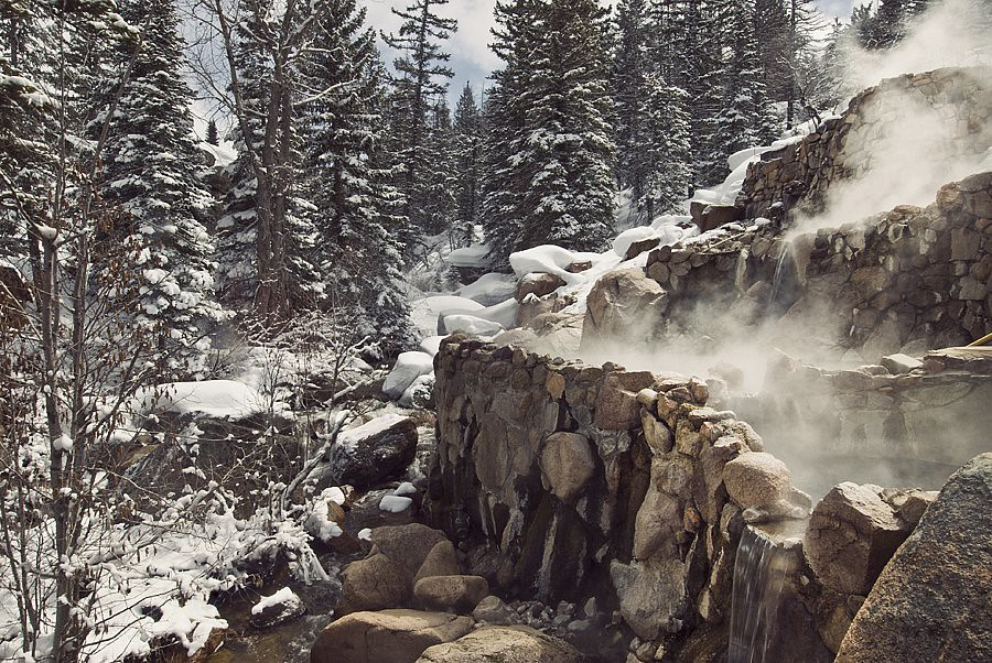 Steamoat Springs