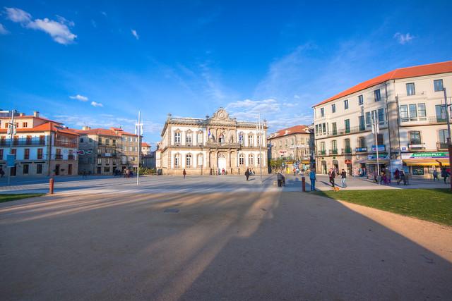 Concello de Pontevedra.