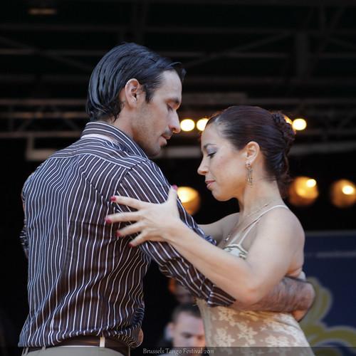 BTF 2011: Nuit des Maestros