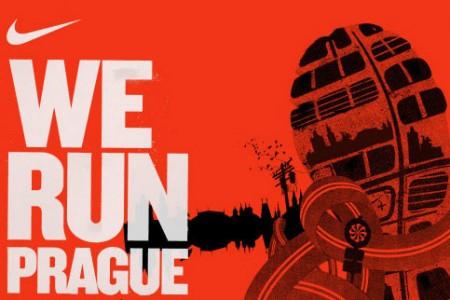 We Run Prague