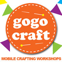 Gogo Craft - Mobile Crafting Workshops