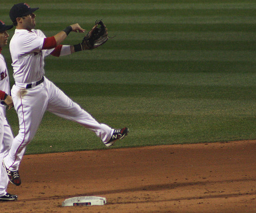 Pedey takes flight