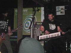 Mose Giganticus SXSW 2011 2