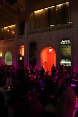 photoset: Wiener Linien: Buchpräsentation - Kunst in der Ubahn (4.4.2011, Foyer Kunsthalle Wien)