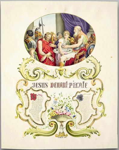 014- L'album du moyen-âge 1836- Jean Midolle